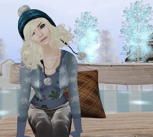 Snowflake Mishmash