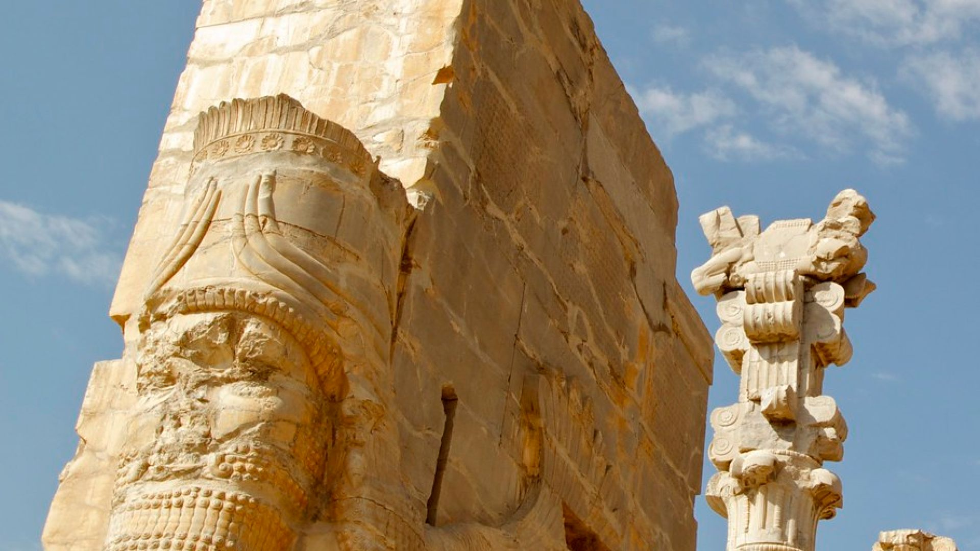 Persepolis And The Shah S Last Party Farflungistan