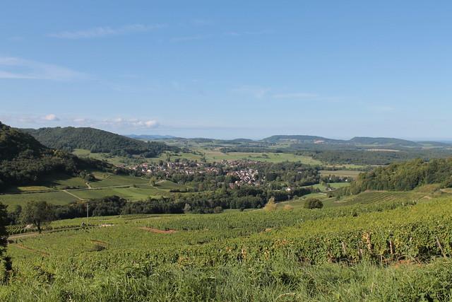Névy-sur-Seille