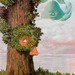 Magritte.Alicia en el país de las maravillas