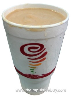 Jamba Juice Apple Cinnamon Cheer