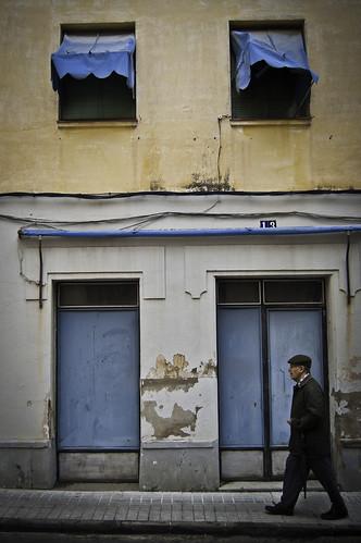 """054/365 """"Subiendo"""" by Flickr Jiménez (Pedro Nog)"""