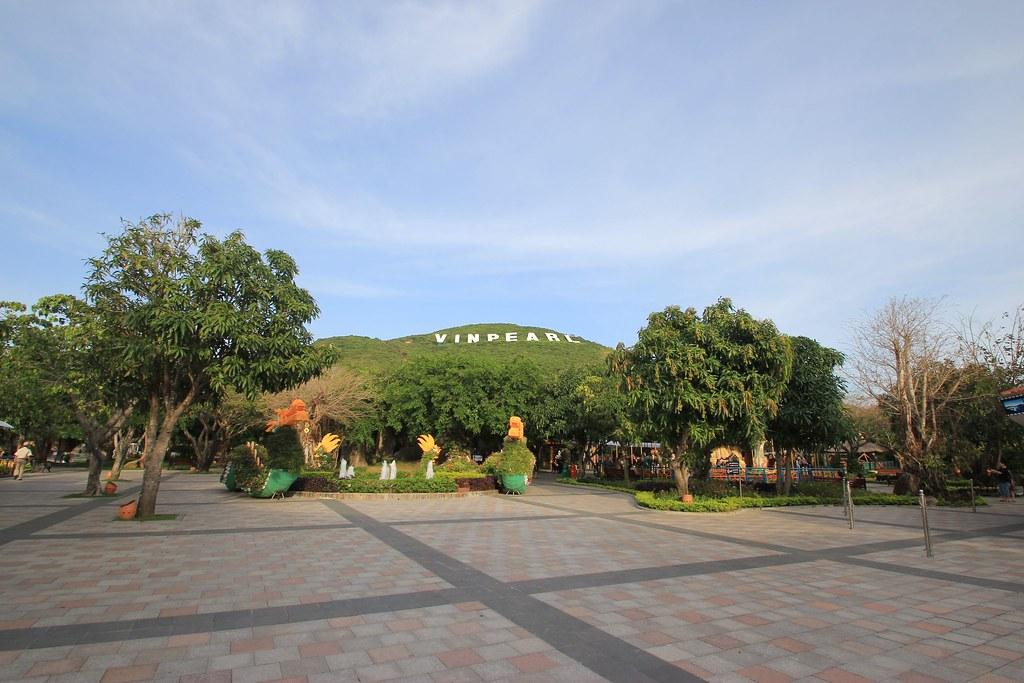 Vinpearl - Nha Trang, Vietnam