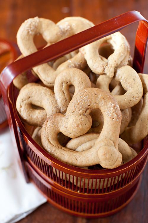 Molasses_Cookies_1