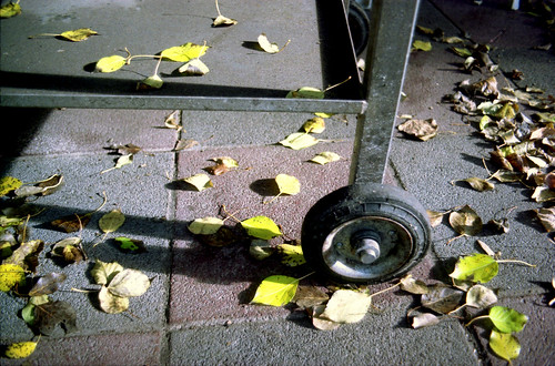 Berlin. October 2011 by singlecoated