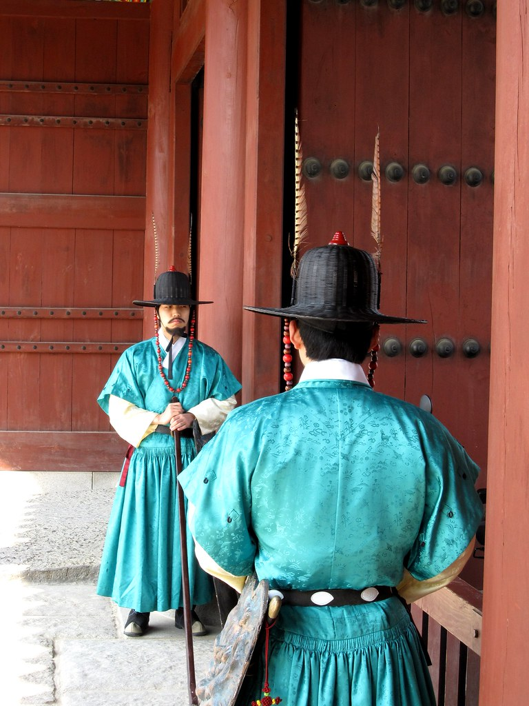 Gyeon Bok Gung Palace_0724