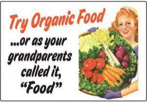 """Foto """"Organic Food"""" by polizeros - flickr"""