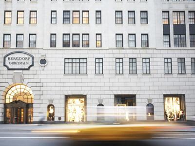 Bergdorf Goodman 2012 04, luxorium