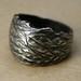 woodbark ring