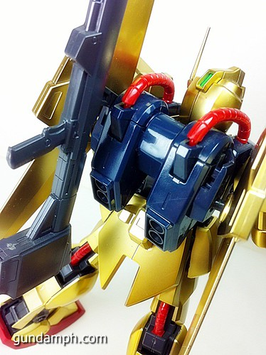 MG 1-100 Hyaku Shiki HD Color Limited Version Edition Gundam PH (16)