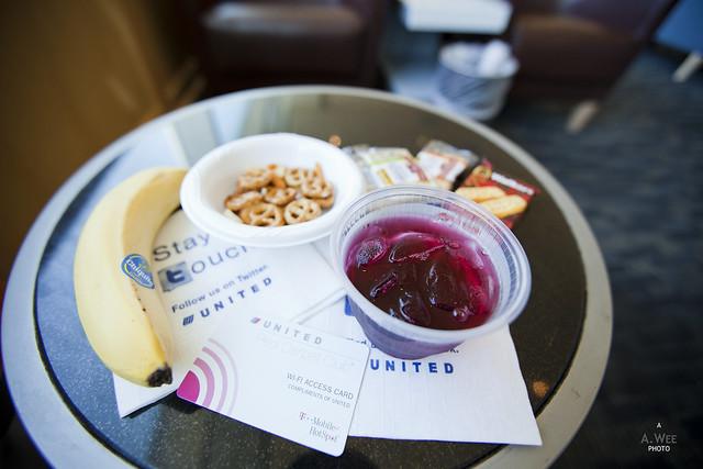 Raspberry Drink and Wifi Card