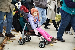 Occupy Albany, 11.17.2011
