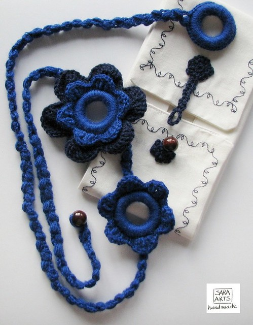 blumeli Annabelle blue