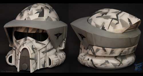 KW ARF Helmet