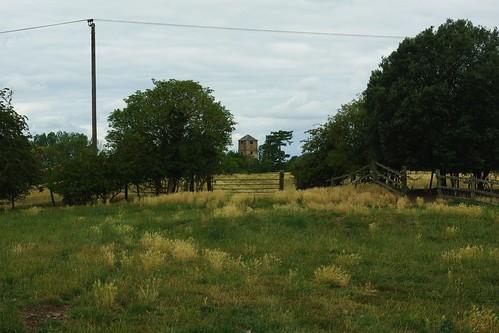 20110814-09_Ancient Tower - King's Newnham by gary.hadden