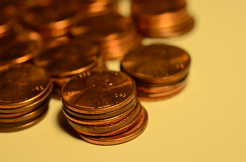 """""""Pennies"""" by slgckgc"""