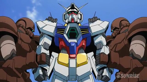 Mobile Suit AGE  Episode 7  Gundam Evolves  Youtube  Gundam PH (4)