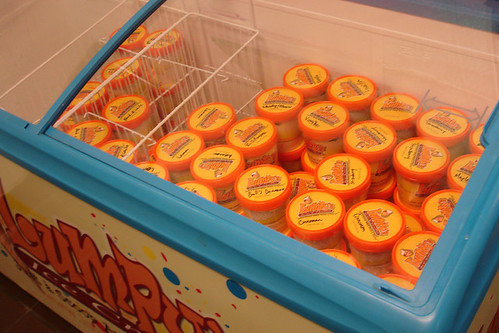 Lumpy's Ice Cream 106