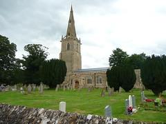St. Peter's Church, Sharnbrook