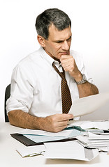 Reviewing Financial Reports