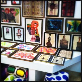 zoe bios creative at NYIGF 3