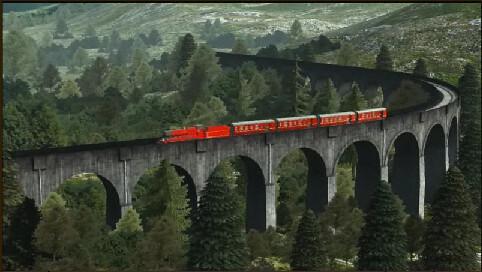 Hogwarts express (Lego.com)