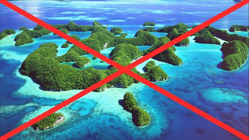 Not So Fast, Palau