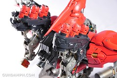 Formania Sazabi Bust Display Figure Unboxing Review Photos (119)