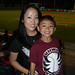 Family fun at at UH AUW Softall Tournament 2011 at Les Murakami Stadium on Sept. 30.