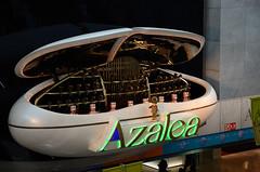 """Azalea Space Capsule"""