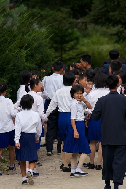 Pohyon Temple Tour Group