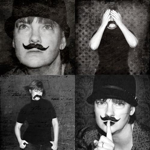 Le Mustache