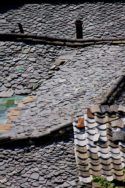 Kaesŏng Roof Tiles