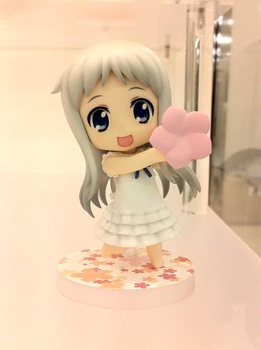 Nendoroid Honma Meiko (Menma)