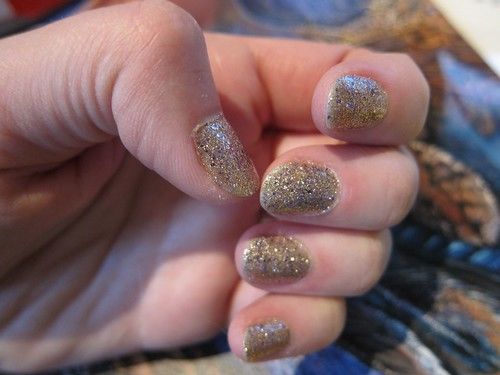 Sally Hansen Gem Crush in Big Money