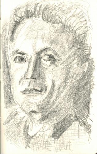 Martin Beek by husdant
