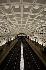 Metro, Smithonian