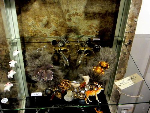 Nov 29 Voskel's Exhibit Opening