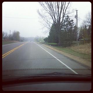 Misty Minnesota