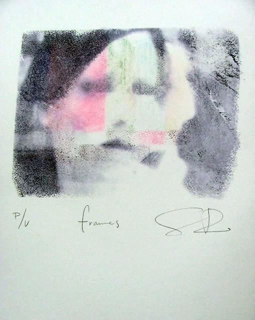 Frames I P/U