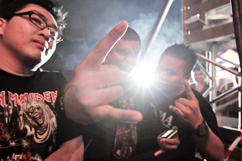 Singapore Hate Crew