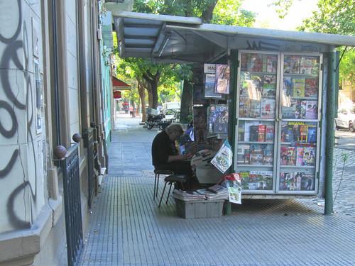 Kiosko (Palermo)
