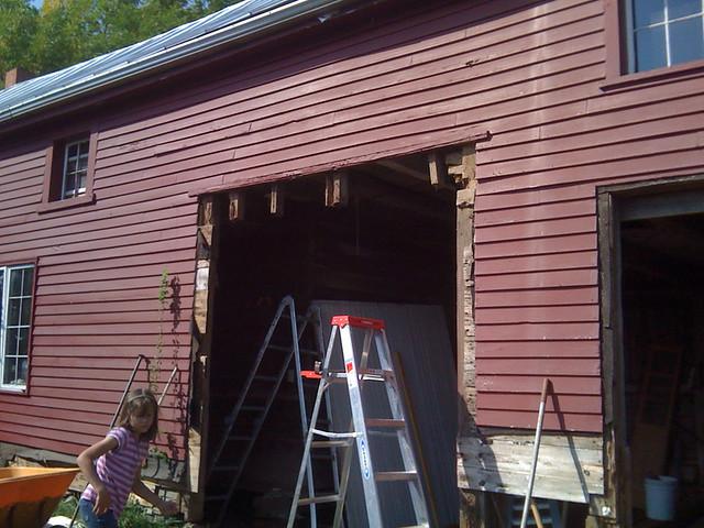 Apple Barn Farmhouse