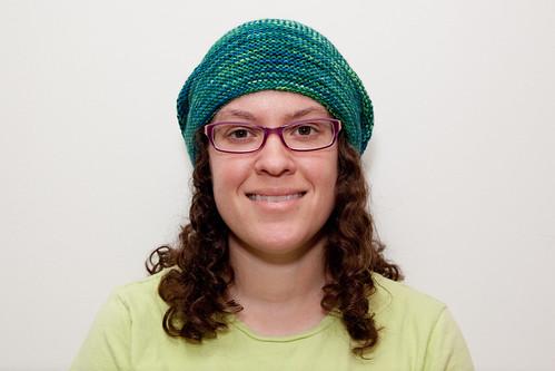 Rikke Hat (Front)