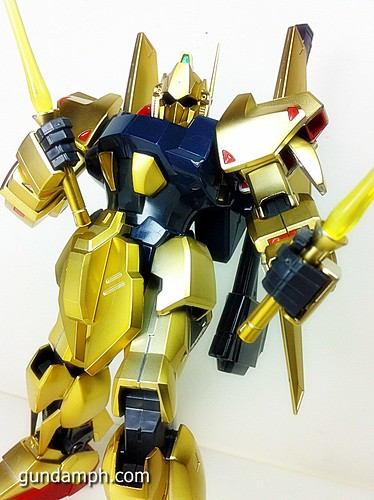 MG 1-100 Hyaku Shiki HD Color Limited Version Edition Gundam PH (12)