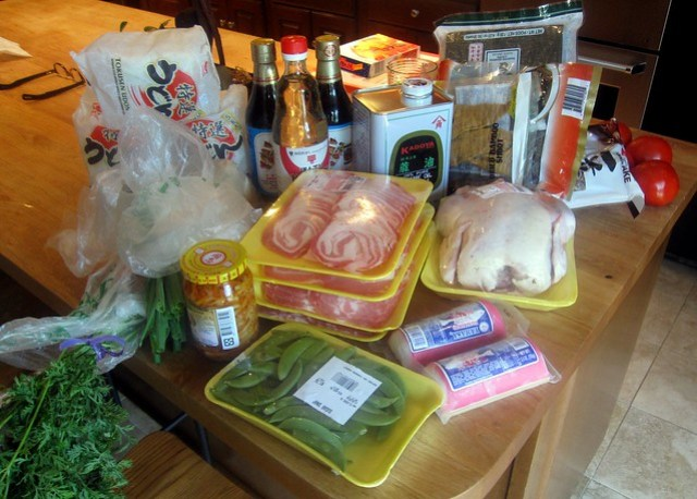ingredients for momofuku ramen