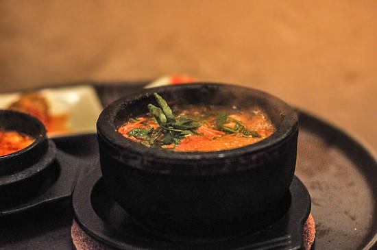 HanGawi Restaurant, New York