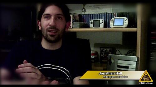 Jonathan Hall (Músico de videojuegos)