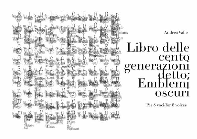 Libro delle cento generazioni