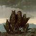Magritte.Los compañeros del miedo